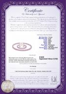 product certificate: P-AAA-78-S-Olav
