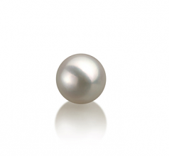 7-8mm AAA Quality Japanese Akoya Loose Pearl in White