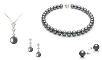 Tahitian Pearl Products - Pearls Only