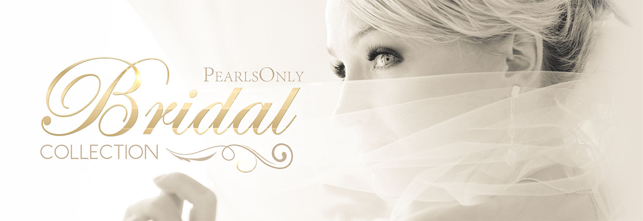Landing banner for Bridal Collection
