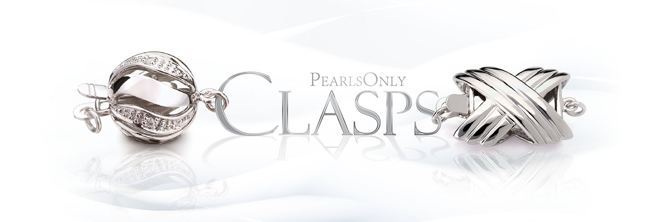 Landing banner for Clasps