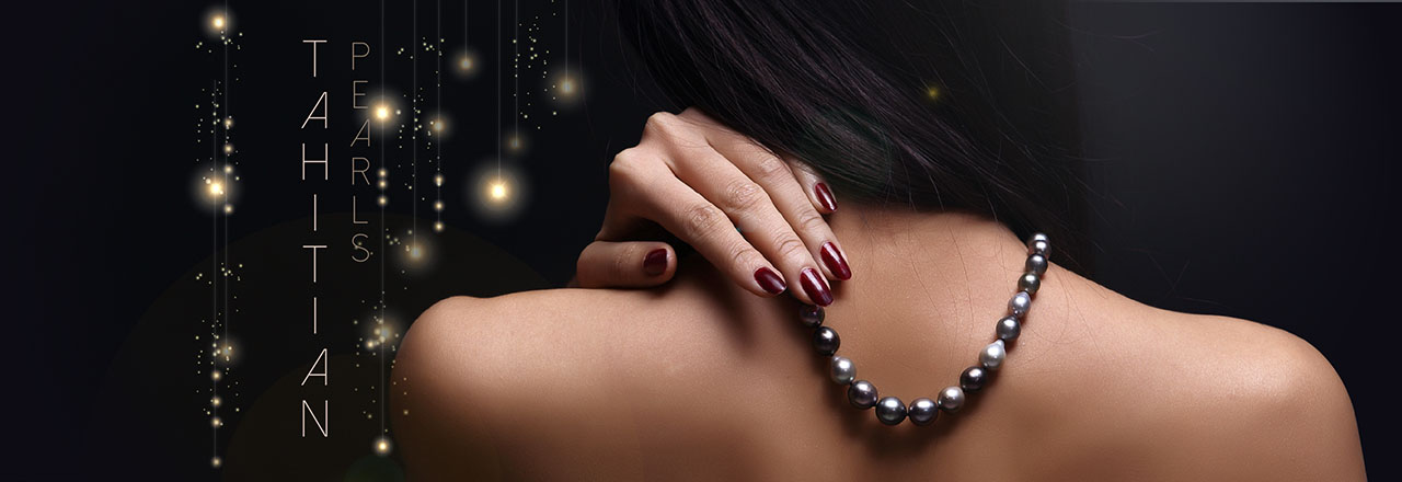 PearlsOnly Tahitian Pearls