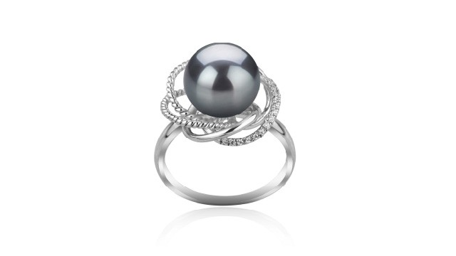 View Tahitian Pearl Rings collection