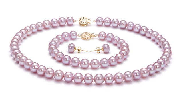 View Lavender Pearl Sets collection